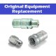 Original Equipment Replacement Couplings