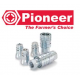 Pioneer/Parker Quick Couplings
