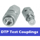 DTP Test Couplings