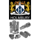 Holmbury Quick Couplers