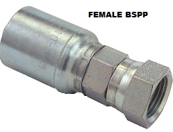 Female British Parallel Pipe Swivel (7)