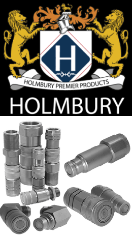 Holmbury Quick Couplers (63)