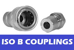 ISO B Couplings (12)